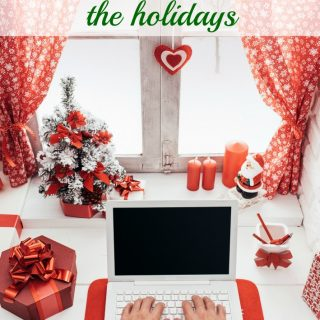 Blogging Through the Holidays