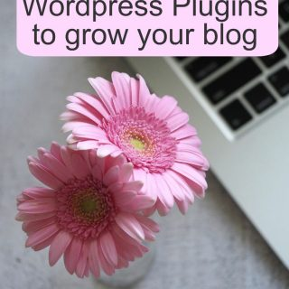 My Favorite WordPress Plugins