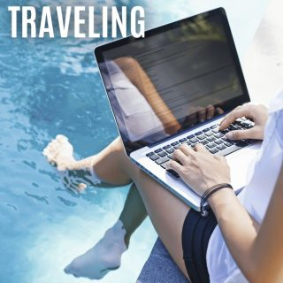 Tips For Blogging While Traveling
