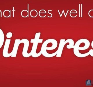 What does well on Pinterest (what to share)
