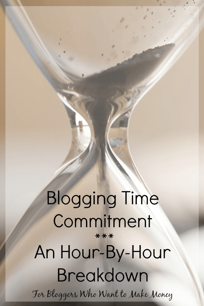 blogging-time-commitment