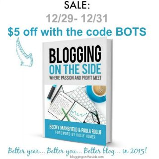 BOTS Book Sale! {3 days only}