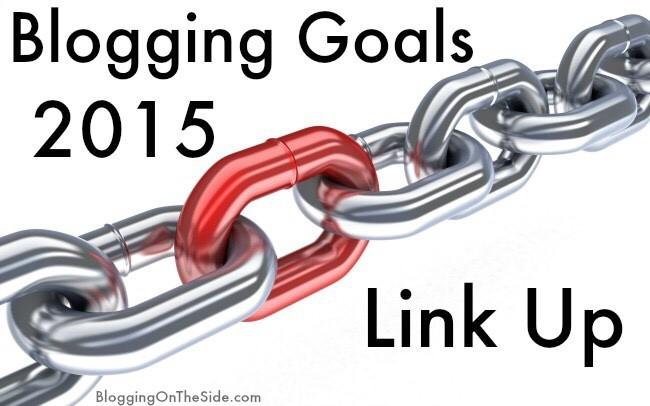 blogging goals link up