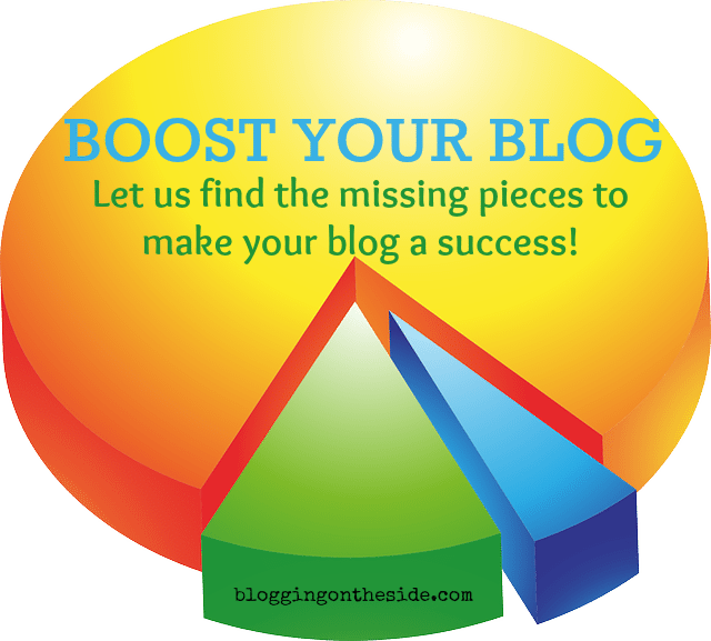 boost your blog