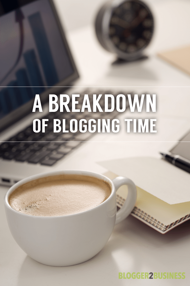 B2B-blogging-time