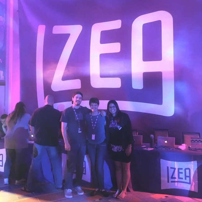 izeafest campaign leaders