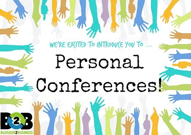 personal conferences