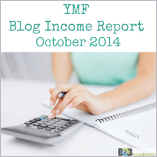 Your Modern Family income October 2014