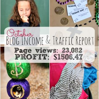 A Whimsicle Life Income Report