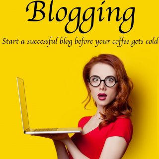 How do I start a blog?