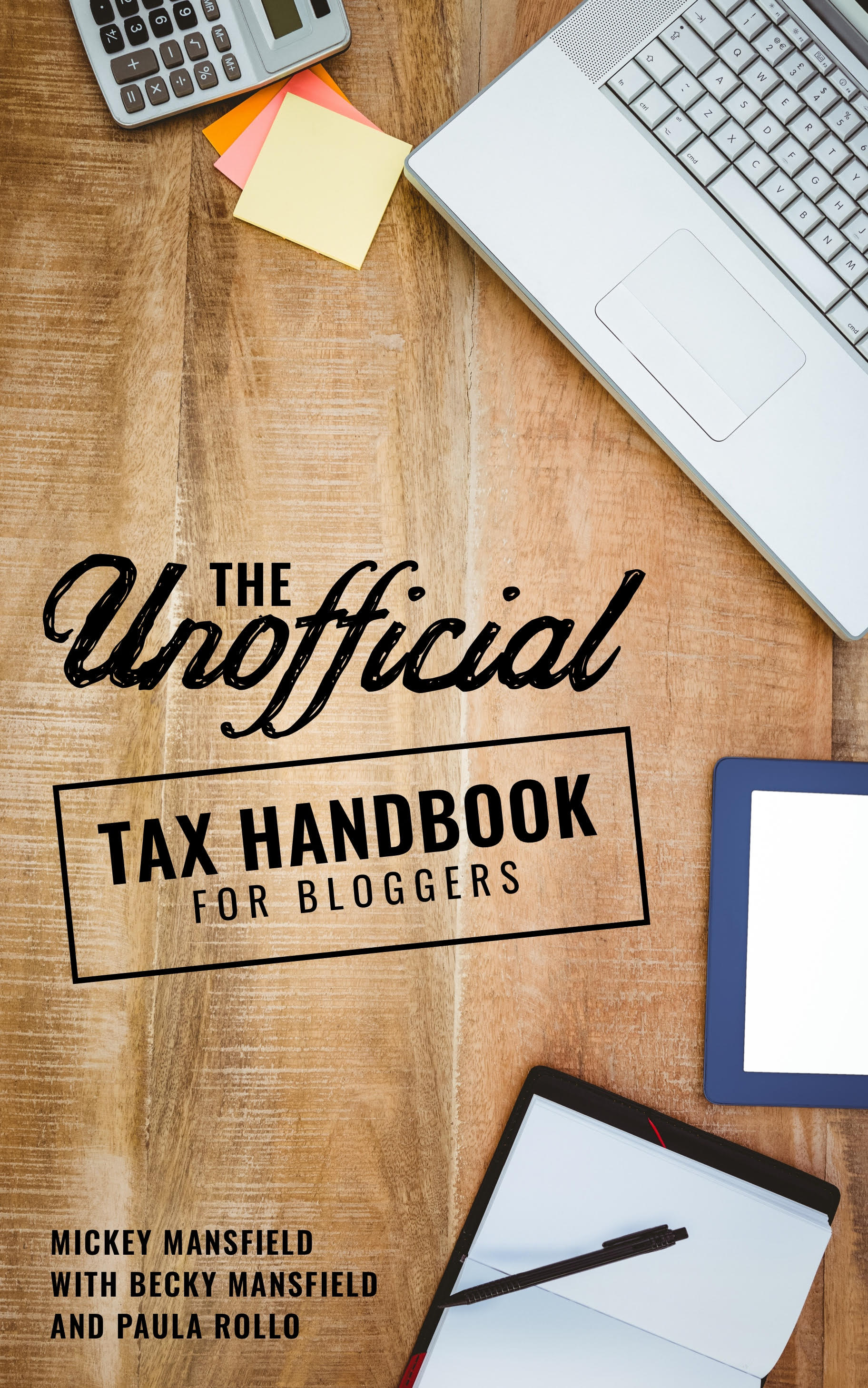 the unofficial tax handbook