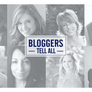 You don't have to be a huge blogger to make money blogging