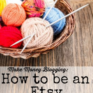 How to be an Etsy Affiliate