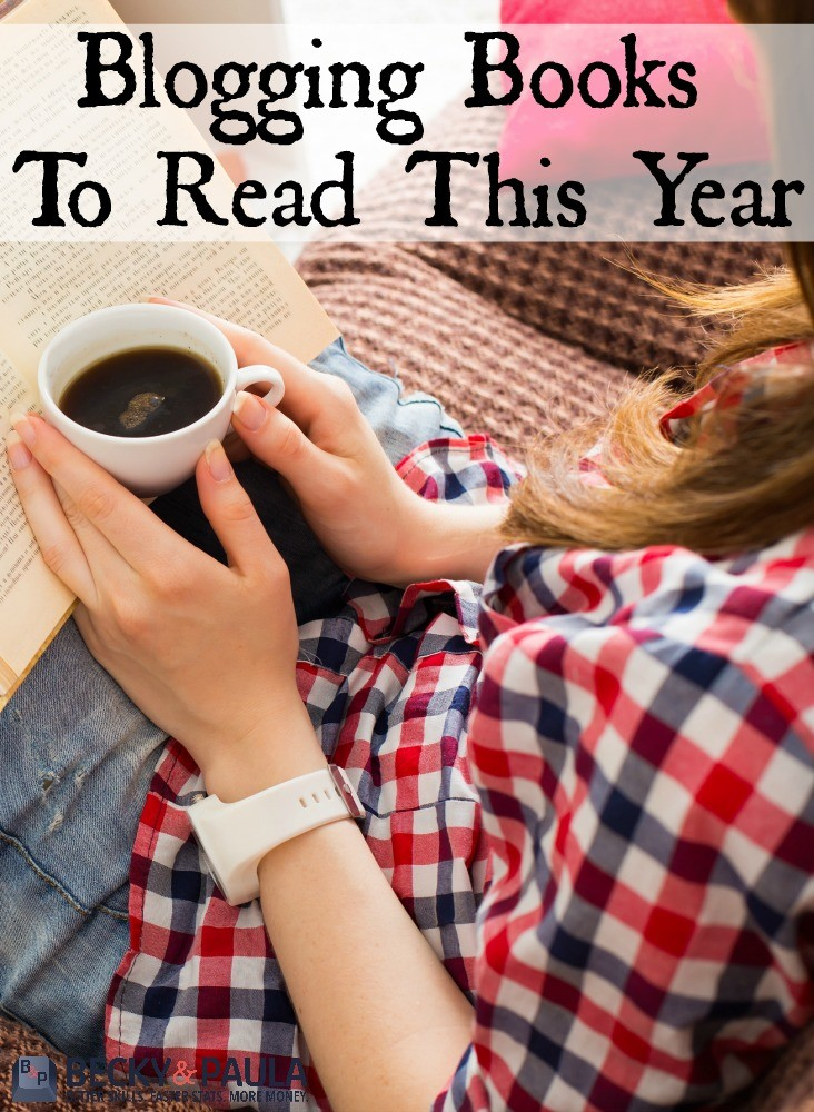 blogging books to read this year