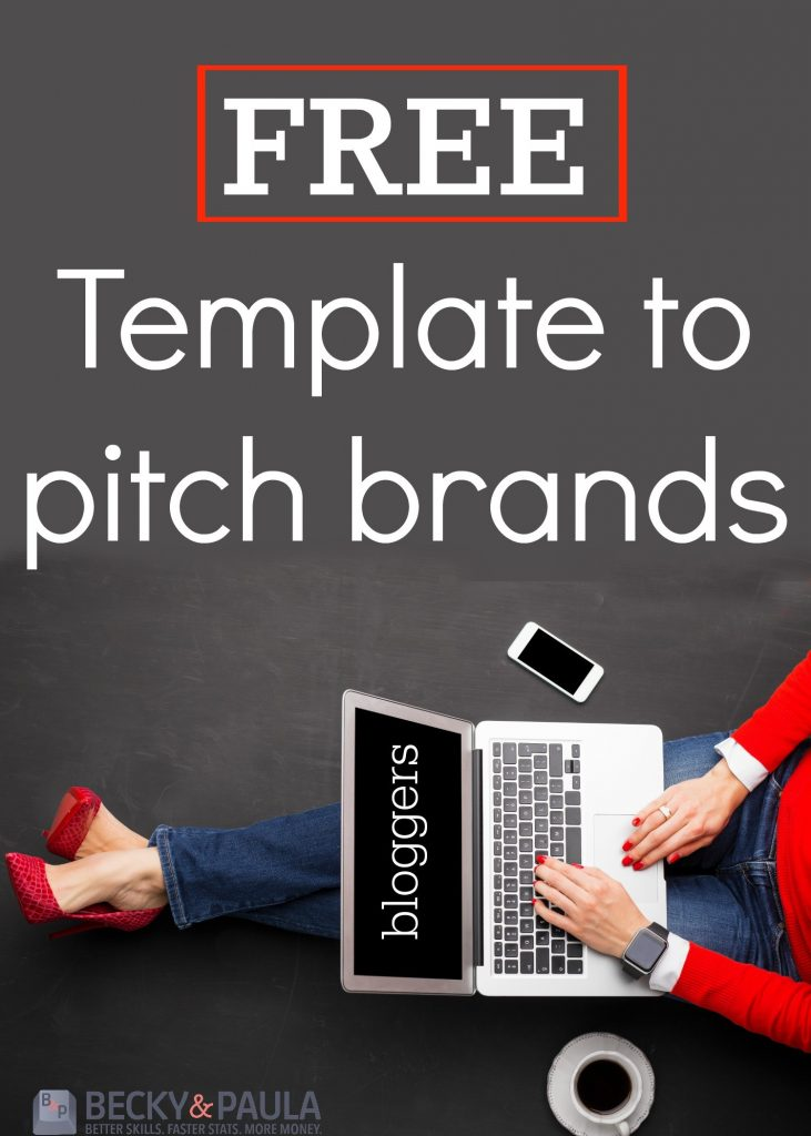 free pitch brands
