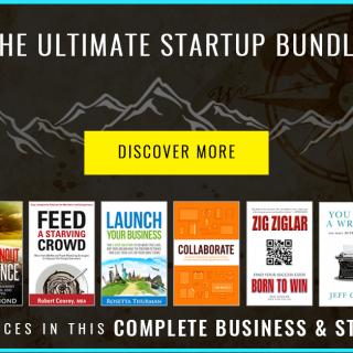 Ultimate Startup Bundle 2016
