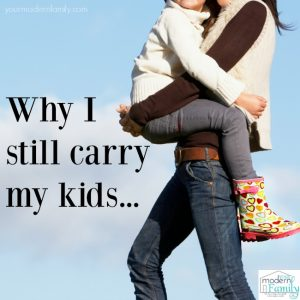 carry-my-kids