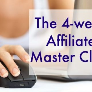How to make money all year round with affiliates